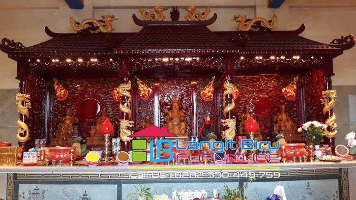 Meja Altar